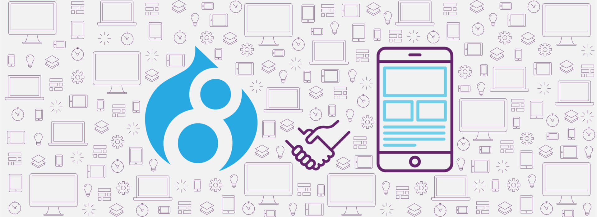 Drupal 8 for Mobile-Friendly Site