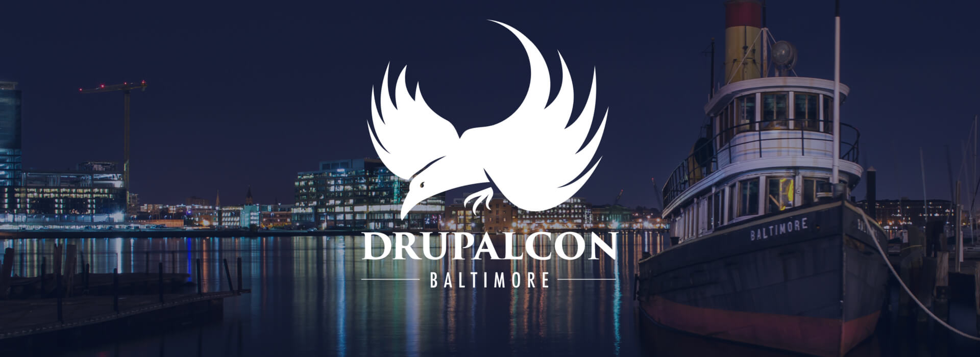 DrupalCon in Baltimore