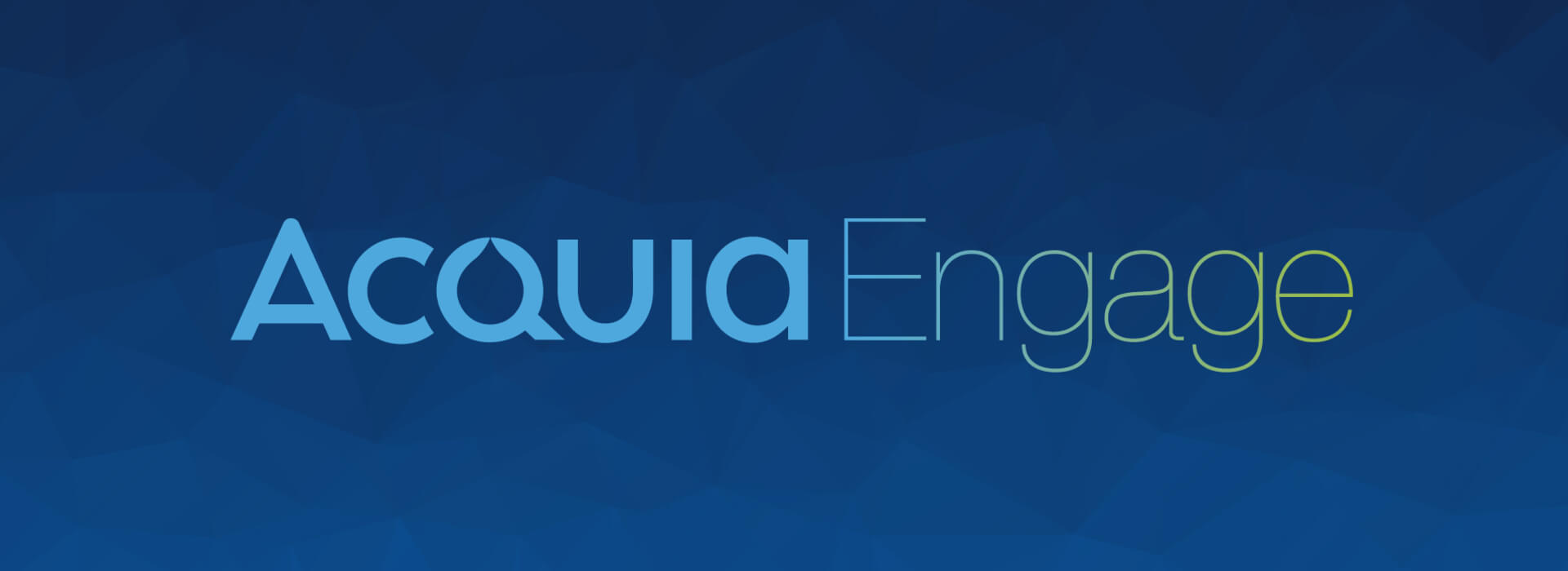 FFW in Acquia Engage Awards