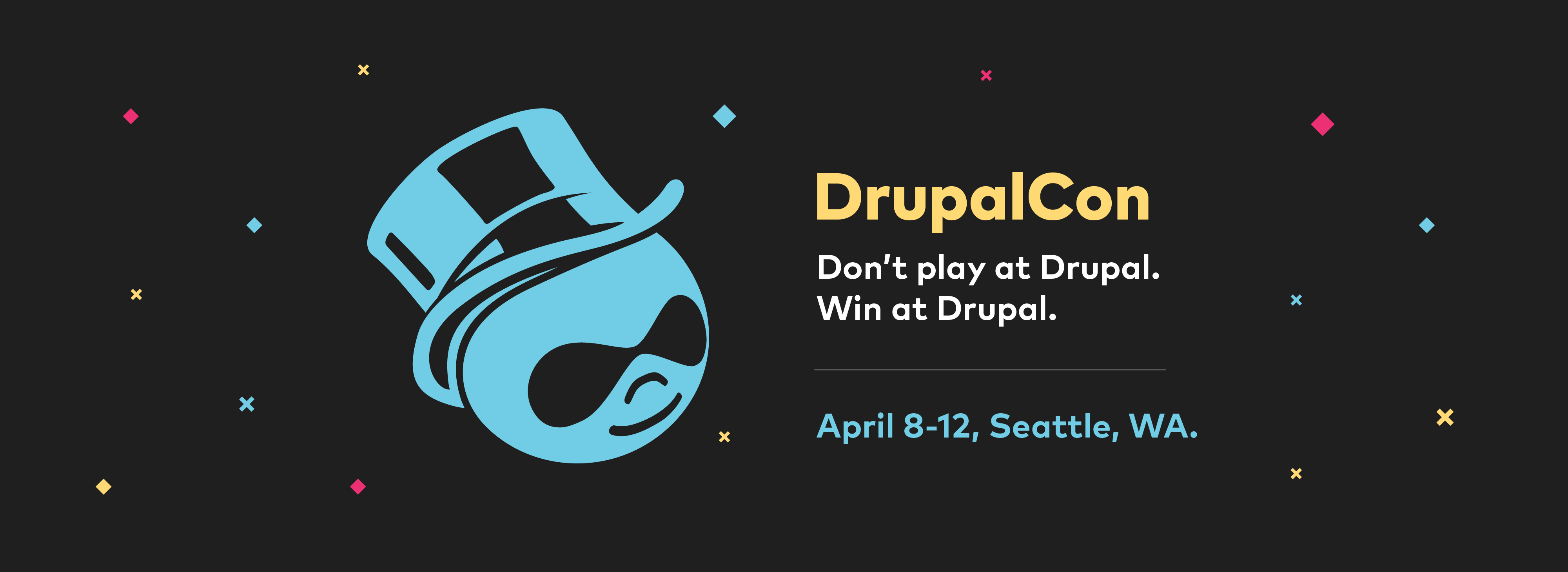 DrupalCon Seattle Blog
