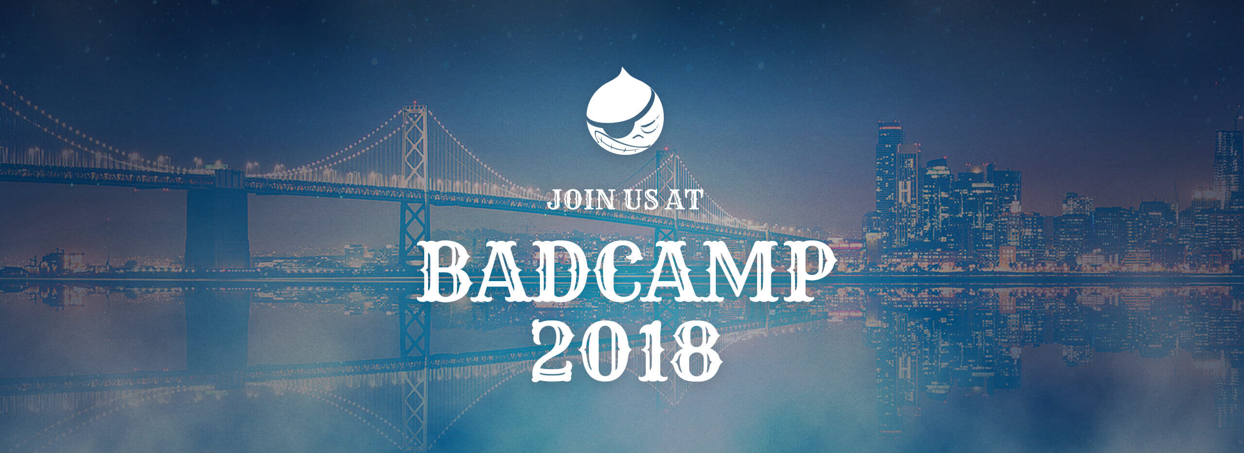 Header of BADCamp blog