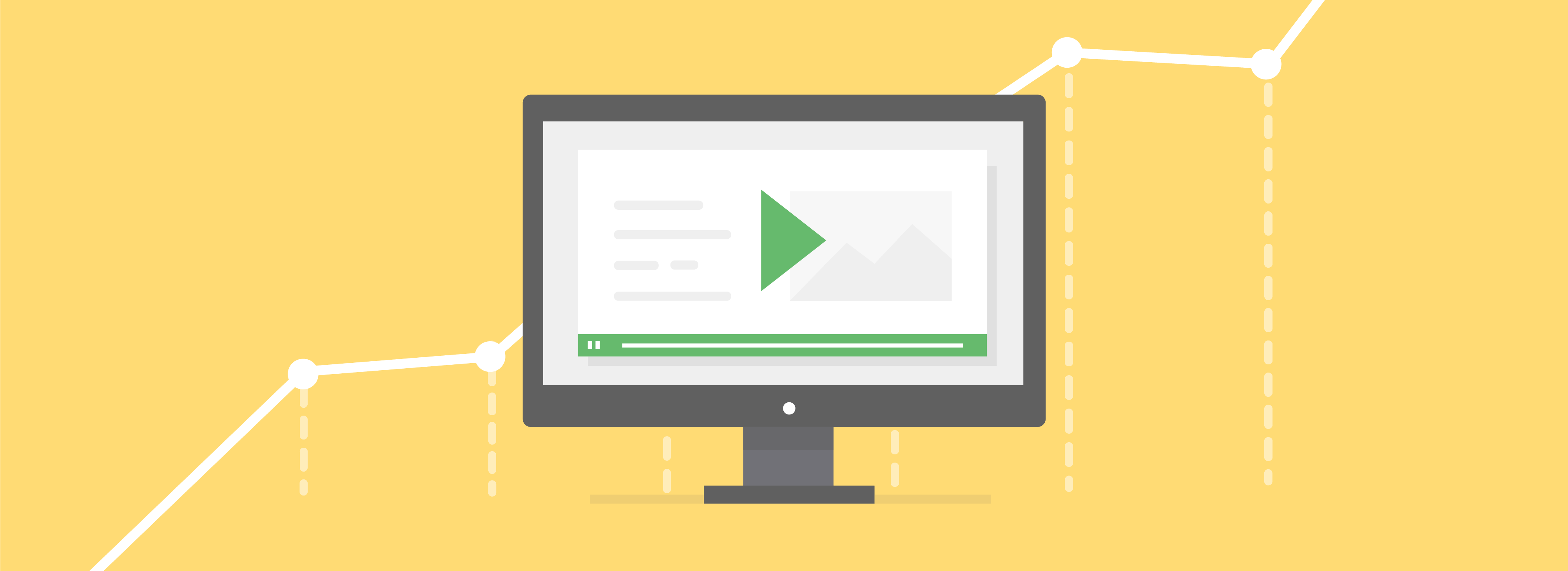 Header of How Video Can Improve Your Website KPIs