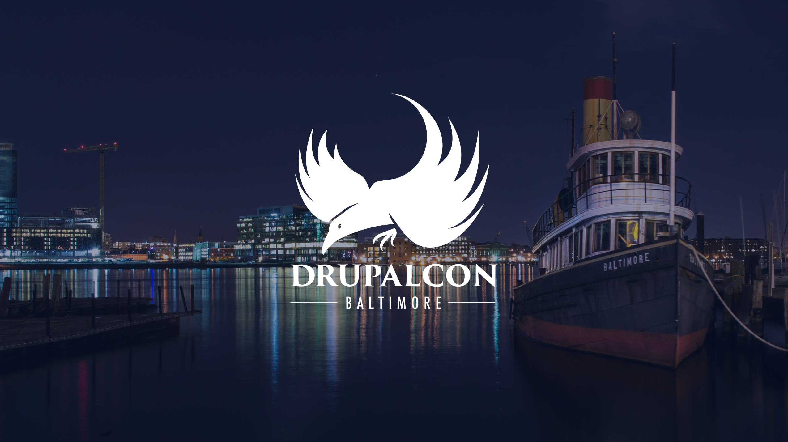 FFW is attending DrupalCon Baltimore