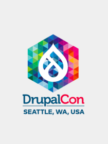 Teaser image of DrupalCon Seattle