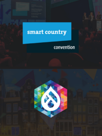 FFW Speaking at Smart Country Con & DrupalCon Amsterdam