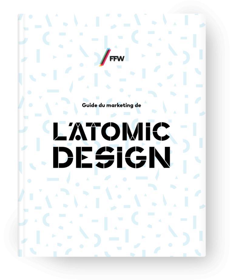 Guide du Marketing de l'Atomic Design