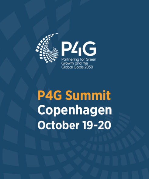 Teaser of P4G Summit blog